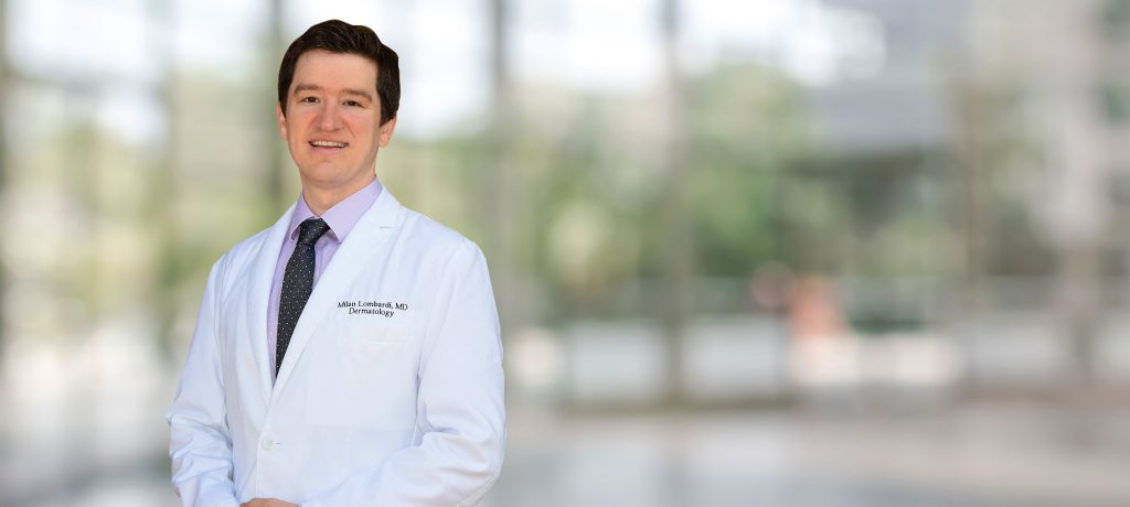 Dr. Lombardi Photo